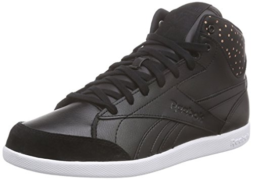 Sage Fabulista Reebok Chaussures Black Basketball Chalk Femme Core White Mid II de HzzZqpwC