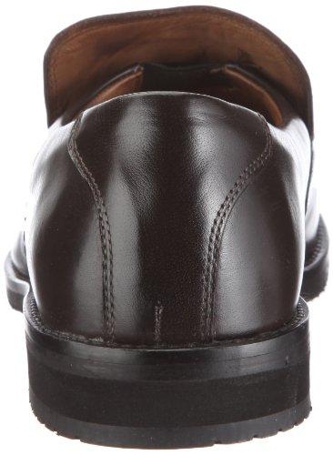 Manz Para Buffcalf Zapatos Marrón G De Tr Ago Fermo Hombre Sohle 114015 Cuero r6vgwrSq