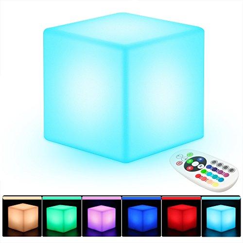 Led Mood Light Cube - 2