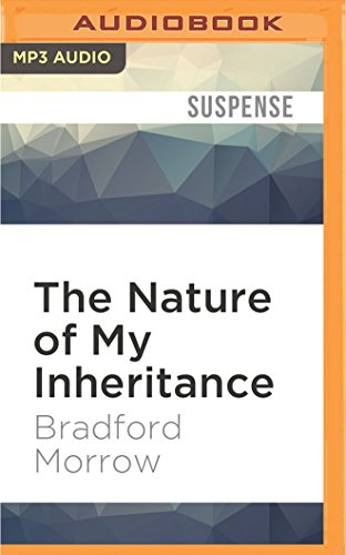 Books : The Nature of My Inheritance