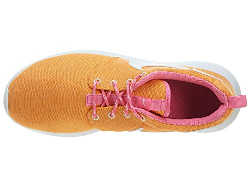 Scarpe White Corsa Atomic Pink Nike Bambina da GS Roshe Glow Mango Run CPwtaq