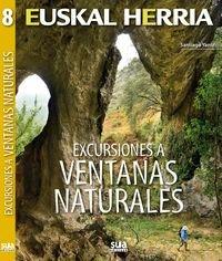 Descargar Libro Excursiones A Ventanas Naturales Santiago Yaniz Aramendia