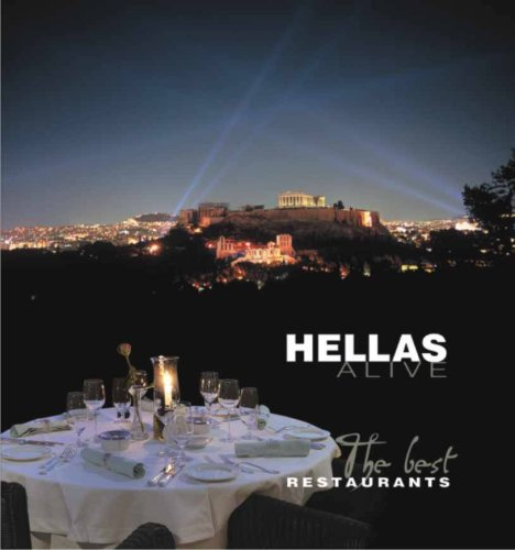 Hellas Alive: The Best Restaurants by Hot Pepper