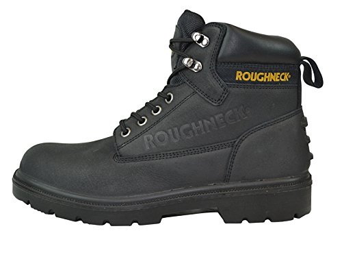 euro Boots Roughneck 43 Clothing Uk 41 Site nero Mat tornado nbsp; t 7 w8PwTqpR
