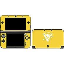 Pittsburgh Penguins 3DS XL 2015 Skin - Pittsburgh Penguins Color Pop | NHL X Skinit Skin