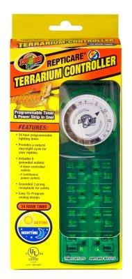 Terrarium Controller