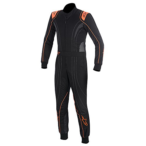 Alpinestars 3353015-1056-48 KMX-5 Race Suit