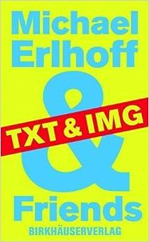 Book Michael Erlhoff & Friends by Brandes, Uta (2006)