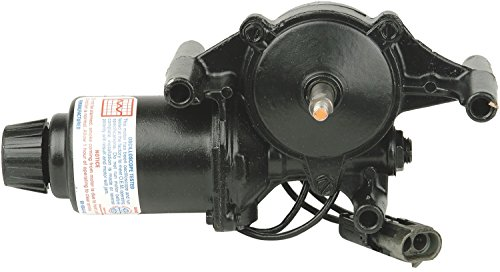 Cardone 49-102 Remanufactured Headlamp Motor