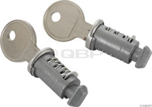 RockyMounts Lock Core Pack One Color, 2 Pack by Rocky Mountain