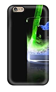Charles C Lee Case Cover For Iphone 6 - Retailer Packaging Elemental Protective Case