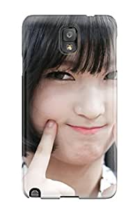 Amy Poteat Ritchie's Shop Best Galaxy Note 3 Korean Girl Group Print High Quality Tpu Gel Frame Case Cover