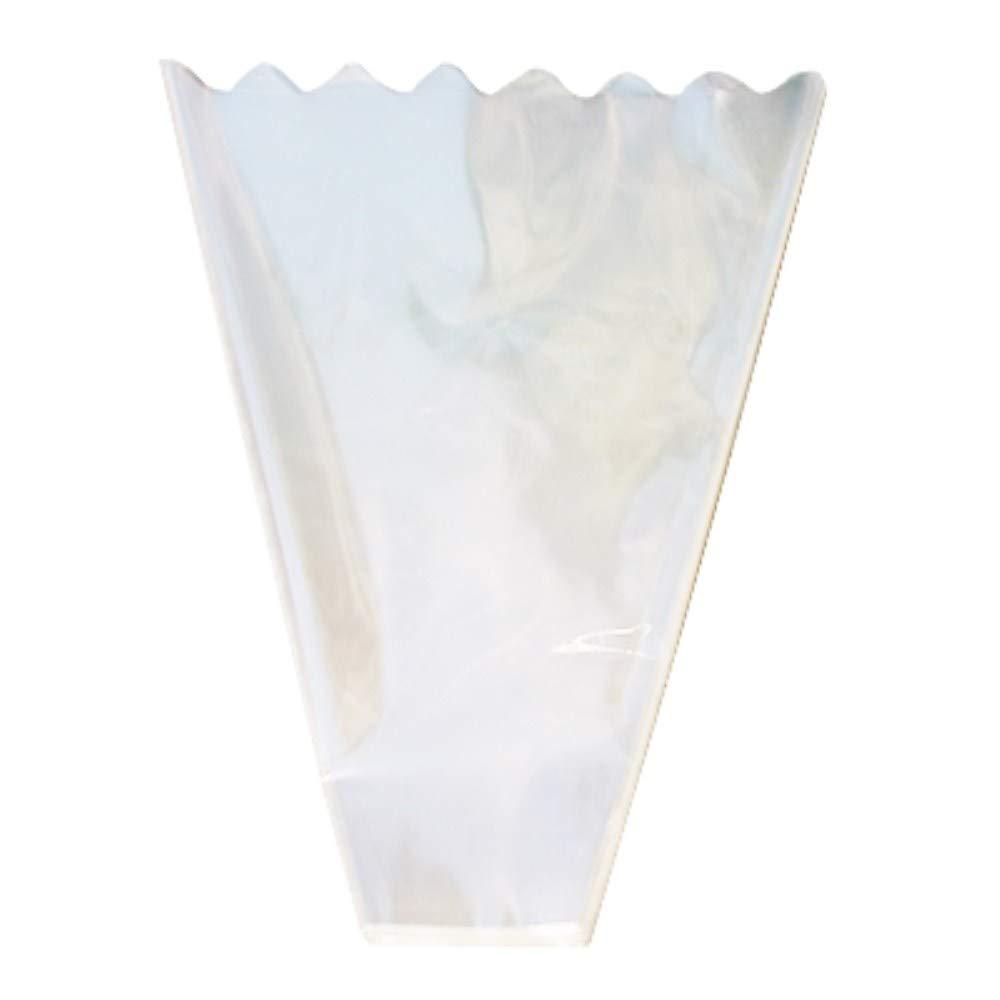 Amazon.com: BBC - Bolsas de embalaje para ramo de flores ...
