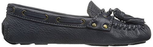 Patricia Nash Women's Domenica Driving Style Loafer, Oxford Blue, 37 B US by Patricia Nash (Image #7)