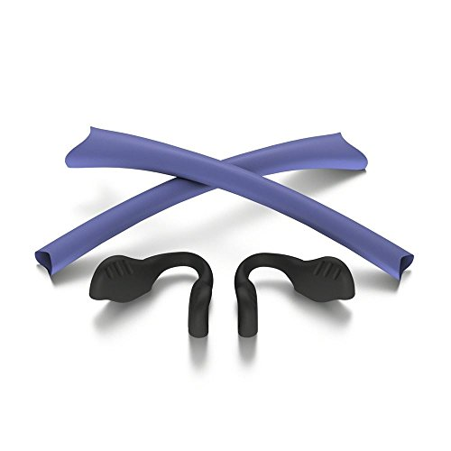 Oakley Radar Frame Earsocks / Nosepads Kit Light - Blue Radar Oakley