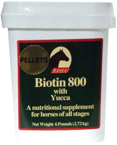 Kaeco Biotin 800 Pellets