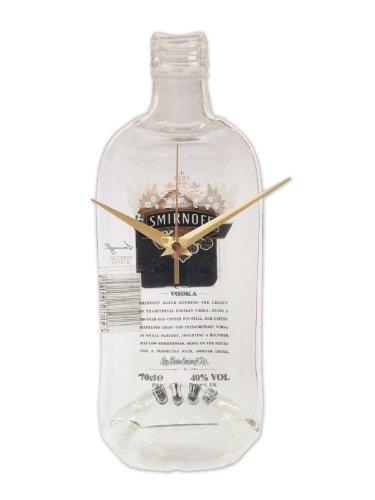 smirnoff-vodka-black-bottleclock