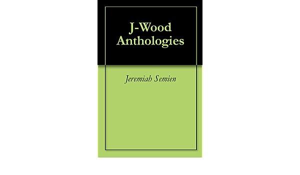 Jeremiah Anthologies