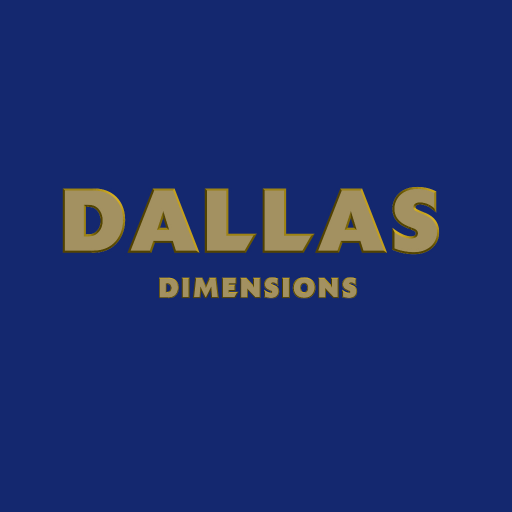 DALLAS DIMENSIONS (Kindle Tablet Edition) ()