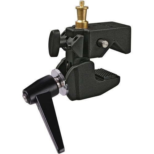 Impact Super Clamp with Ratchet Handle by Impact