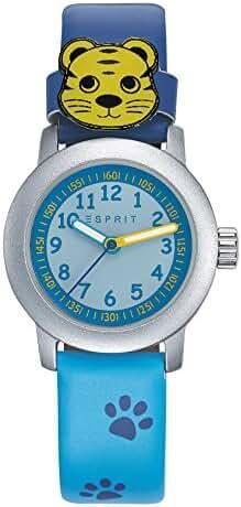 Esprit Girls Watch Cutie Face blue ES106414029