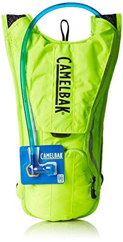 Camelbak Products 2016 Classic Hydration Pack, Lemon Green, 70-Ounce