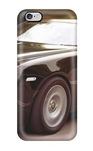 Fjk-137ItLoLNXH SparksKaye Rolls-royce Wraith Rendering 1366215768 Durable Iphone 6 Plus Tpu Flexible Soft Case