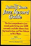 The Rolling Stone Jazz Record Guide, John Swenson, 039472643X