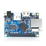 Compatible SCM & DIY Kits Raspberry Pi & Orange Pi - One H3 Quad-core Support Ubuntu Linux And Android Mini - 1 x Orange Pi One