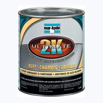 (Mar-Hyde(R) 4.4 Ultimate(TM) 2K High Speed Primer Buff, 5544, 1 gallon, 4 per case)