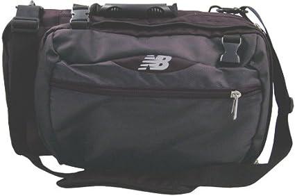 New Balance Unisex Adult Performance Convertible Messenger//Backpack