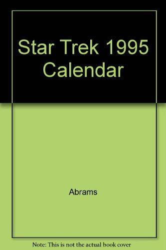 Star Trek - 1995 SW (MINT/New)