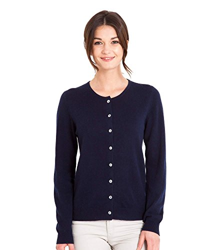 Wool Overs Cardigan Luxueux
