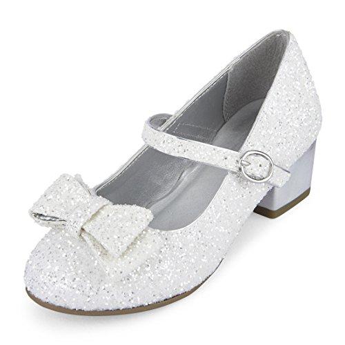 mini dress and heels - 1