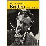 Britten, Imogen Holst, 0571180000