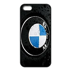 iPhone 5 5s Cell Phone Case Black BMW YR108649