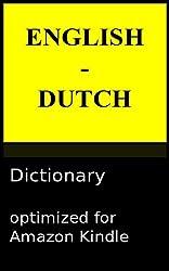 English - Dutch Reader's Dictionary (English Edition)