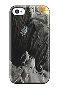 Ralston moore Kocher's Shop New Style star wars tv show entertainment Star Wars Pop Culture Cute iPhone 4/4s cases 2985363K137518088