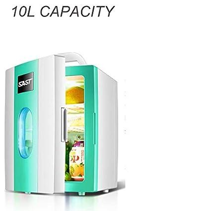 Mini caja de calefacción y refrigeración Nevera 12V / 24V / 220V ...
