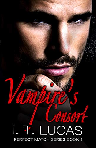 Perfect Match 1: Vampire's Consort