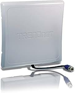 TRENDnet TEW-AO14D 14Dbi Outdoor High Gain Directional Antenna