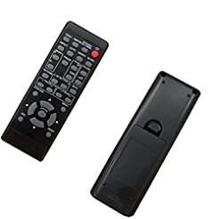 4EVER Replacment Remote Control Fit for ...