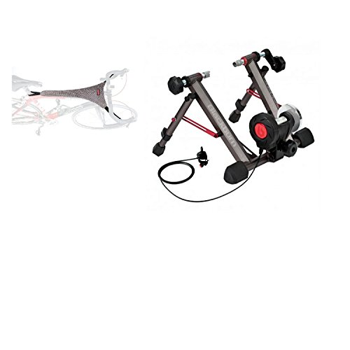 Blackburn Tech Mag Race Trainer (Trainer with Sweat Net, One Size)