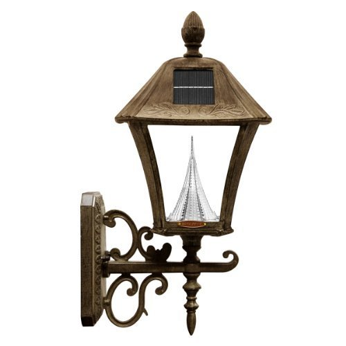 Discontinued Outdoor Light Fixtures - 9