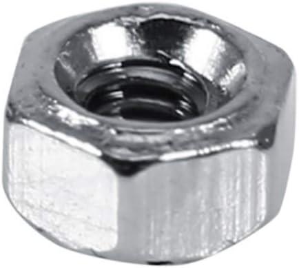 NOLOGO GSMLS 1Box 600pcs 12 Kinds of Small Screws Nuts Assortment Kit M1 M1.2 M1.4 M1.6 Screw for Watches Glassess Repair Tools tornillos
