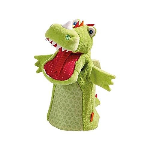 HABA Glove Puppet Dragon Vinni ()