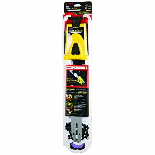 (Oregon 544856 16-Inch PowerSharp Starter Kit for Husqvarna)
