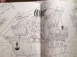 Peter Pan Coloring Book Fabiana Attanasio 9781454920908