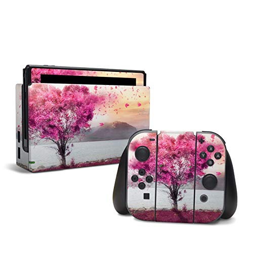 Love Tree - Decal Sticker Wrap - Compatible with Nintendo Switch from DecalGirl