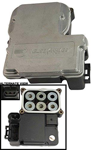 APDTY 600811 ABS Anti-Lock Brake EBCM Electronic Brake Control Module REMAN (See Description For Details) (Replaces 12475627 12478042 19244883 88934712 88935630 88935722 88935846 88982287)